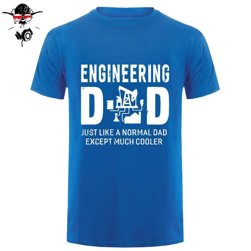 ENGINEER DEFINITION MENS T-SHIRT FUNNY GIFT FOR HIM DAD FATHER GIFT ENGINEERING