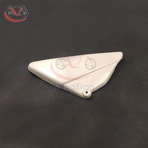 Image 4 - Unpainted Side Panel Fairing Mudguard Cover for Honda FTR223 FTR 223