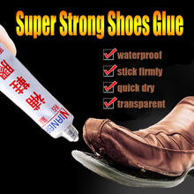 Repair-Glue Quick-Dry Shoe for Rubber Canvas-Tube Strong-Bond Care-Tools 1pcs Super-Adhesive
