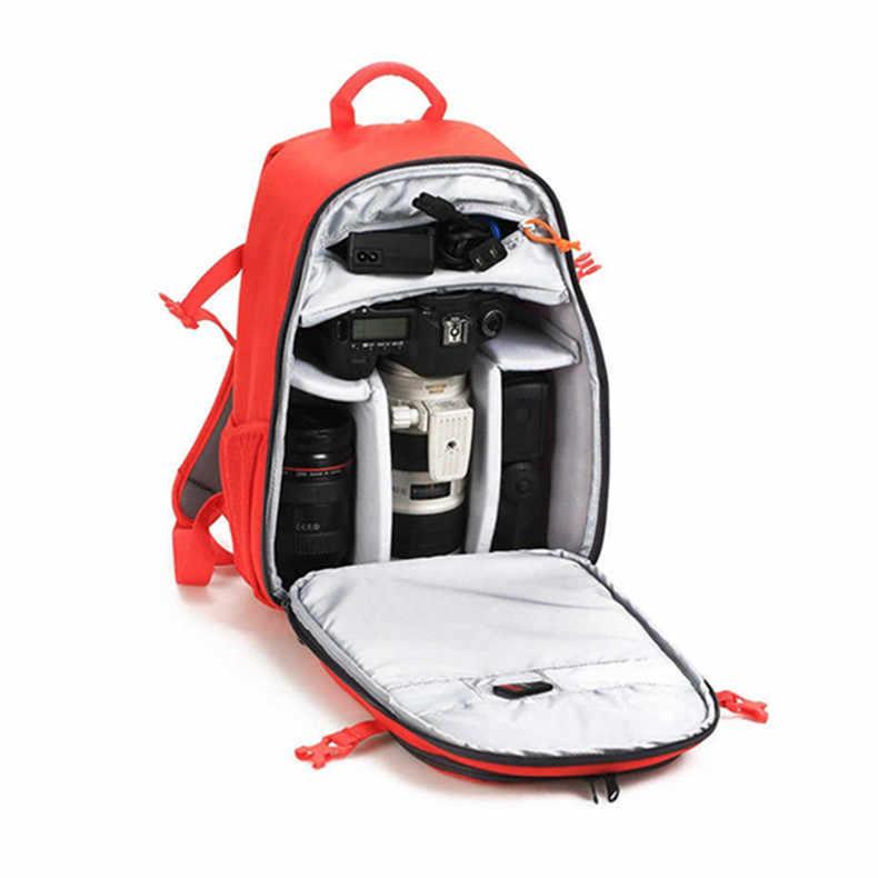Novo lowepro tahoe bp 150 (vermelho) viajante tobp150 saco da câmera ombro saco da câmera