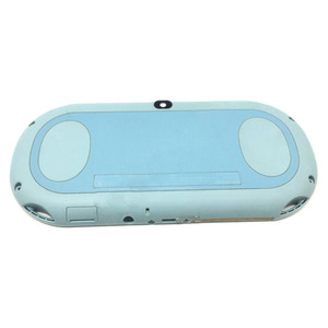 Image 5 - Back Housing Shell Case Rear Cover for PSV2000 PSVITA 2000 Game Console Replacement Back Cover Case for PS VITA 2000 Spare Parts