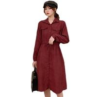 Вельветовое платье на пуговицах Цена: 1114 руб. ($14.03) | 32 заказа Посмотреть:   ???? Как оказалось, очень удобное и красивое платье. На выбор три цвета. У меня в винном цвете. Цвет на самом деле не такой яркий, как у меня на фото, в реале – тёмный винны