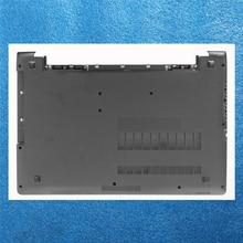 New Original  lenovo Ideapad 110-15 110-15ISK Black Lower laptop Bottom Case Cover  цена 2017