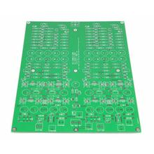 цены PCB Board for KG source file: KSA5 Headphone Amplifier PCB KSA5 Amp Preamp