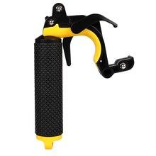 1 Set Phone Bracket Diving Floating Stick Trigger Pistol Kit for Gopro Sports Camera GV99