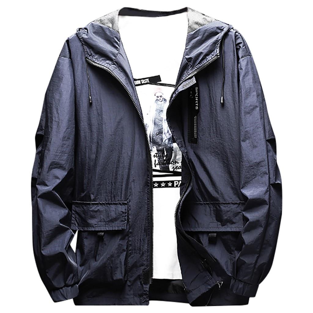 New Style Autumn Winter Jackets  2