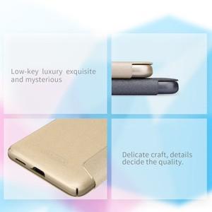 Image 5 - For xiaomi mi 9T/9T Pro Case  NILLKIN Sparkle flip cover PU leather case for Xiaomi Redmi K20/K20 Pro Phone Case