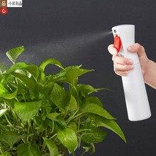 Youpin YJ pulverizador de mano a presión para jardín y Casa, botella con rociador de limpieza, 300ml, para criar Flores, limpieza familiar, 2 uds.