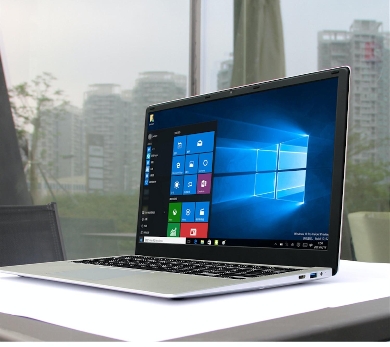High Specification 15.6 Inch Laptop Computer Intel Core I7 Cpu 16G Ram 240GB Ssd Slim Netbook Pc Oem Custom Wholesales
