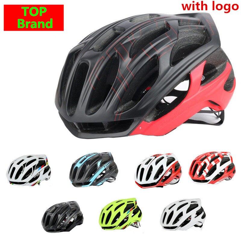 4D Prevail casque de vélo rouge route vélo casque spécial vtt Prevail cyclisme casque Sport casquette Foxe wilier sagan échapper BMX LAZER D