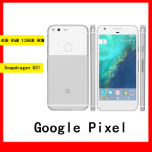 HTC Google Pixel smartphone 4GB RAM 128GB ROM snapdragon 821 Android cellphone