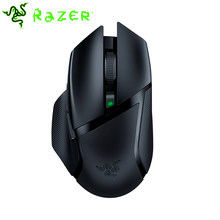Razer Basilisk X Hyperspeed Wireless Gaming Mouse,Bluetooth Wireless Compatible 16000DPI DPI Optical Sensor For Laptop PC Gamer