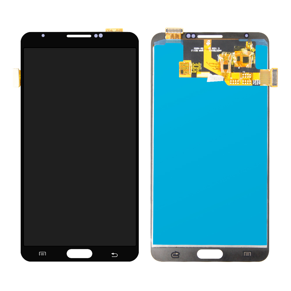 For Samsung-Galaxy Note3 Note 3 <font><b>N9000</b></font> ,N9005 <font><b>LCD</b></font> Display Touch Screen Digitizer Assembly For Samsung-Note 3 N9006 <font><b>LCD</b></font> image