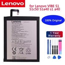 Новый высококачественный аккумулятор BL250 / BL260 2700 мАч для Lenovo VIBE S1 S1c50 S1a40 s1 a40 + Бесплатные инструменты