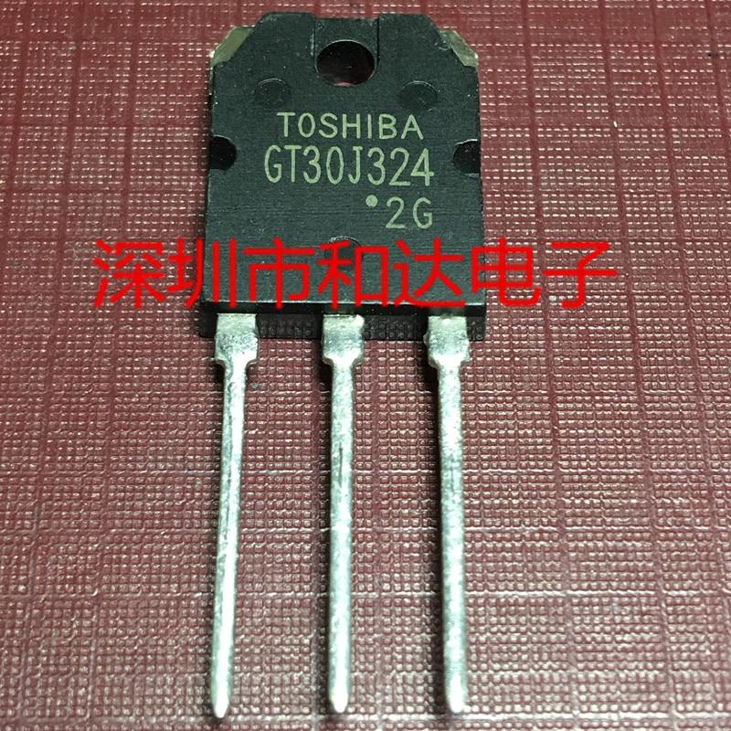 5 шт., новинка GT30J324 TO-3P IGBT600V30A