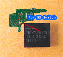 5PCS FOR Nintendo NS Switch Original New Power Management Control IC FOR Switch Management(China)