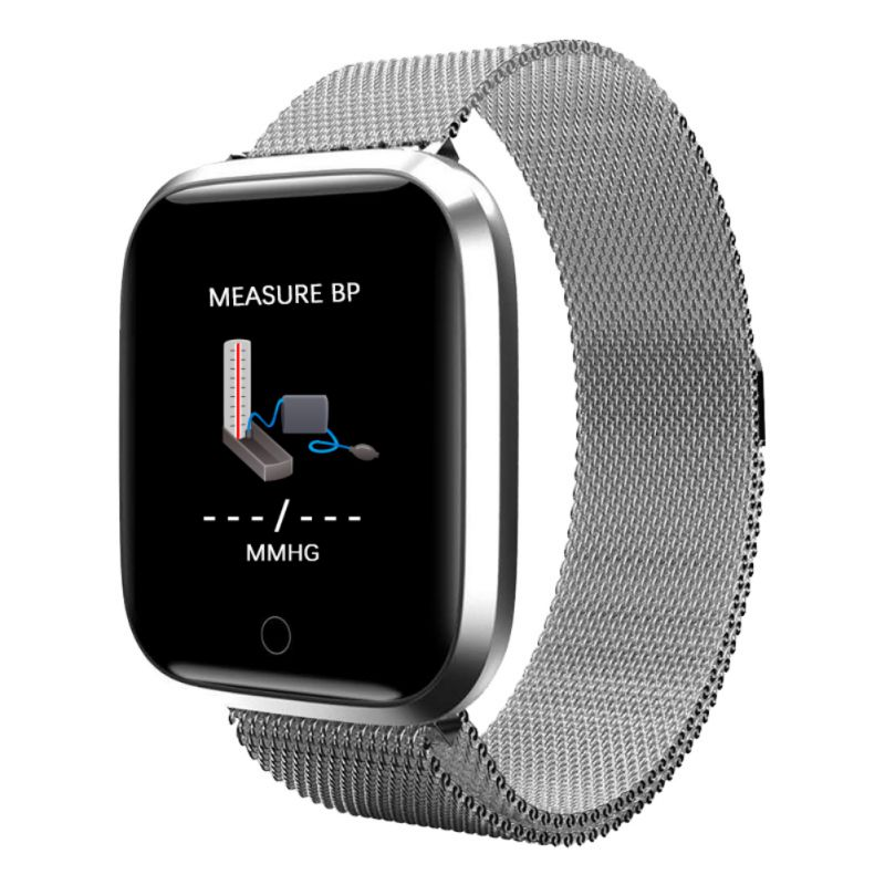 Fitness Tracker Detection-Camera Smart-Watch Bracelet Information Call Sports Blood-Oxygen
