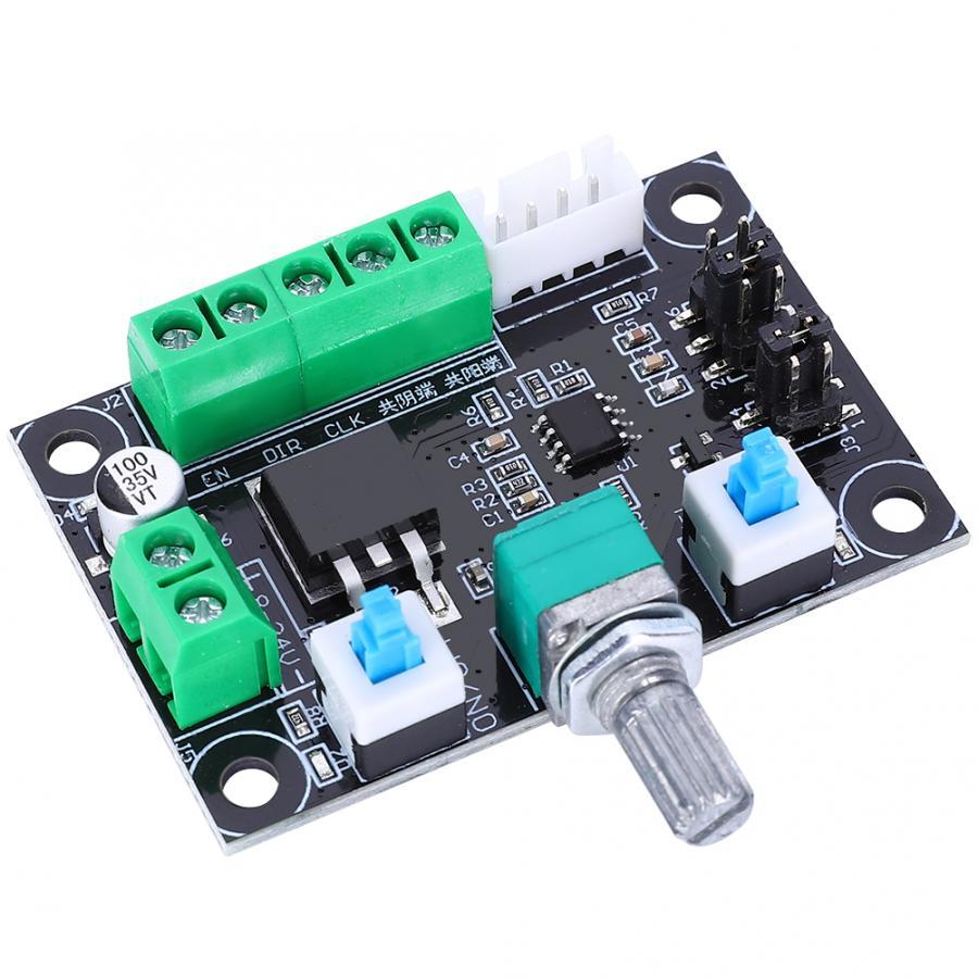 MKS OSC импульсный генератор с шаговым драйвером с высоким/средним/низкочастотным сигналом| |   | АлиЭкспресс