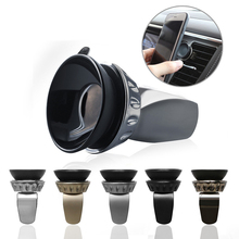 Universal Car CD Slot Air Vent Holder Stand Cradle Mount For