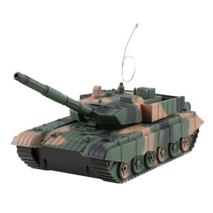 Cool RC Tank Toys For Boys Rad
