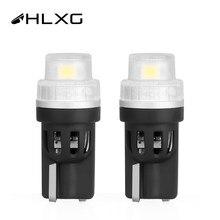 194 T10 LED 168 158 W5W 12V beyaz/sarı/sarı araba iç için yedek ampul harita Dome gövde plaka yan işaretleyici ışık