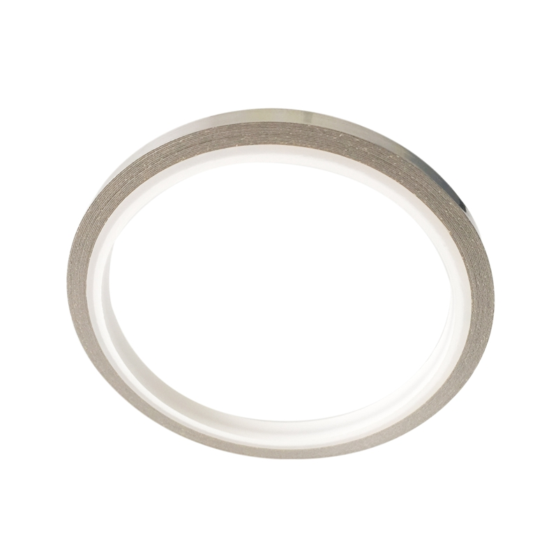 NEW-Tennis Racquet Lead Tape Weight Silver Self-Adhesion 4 Meter/Roll Add Weight & Power To Racquet 6.35Mm