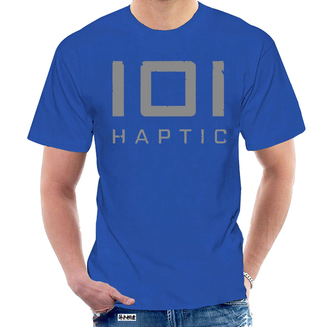 Ready Player One Men/'s IOI Logo T-Shirt