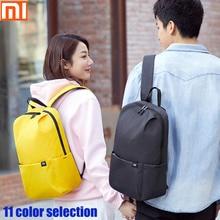 Mochila Original millet 10L impermeable, bolsa de pecho deportiva colorida, unisex, hombre y mujer, viaje, camping, mochila pequeña de almacenamiento