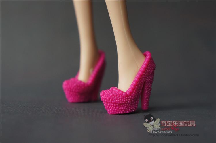 shoes for baribe doll 13