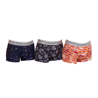 Robe Sets Velikoross NT334 underpants for men underwear men\'s sleep lounge