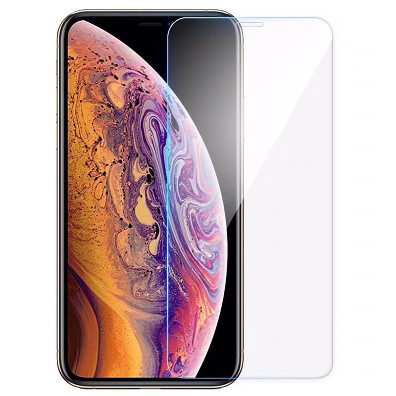Protective Tempered Glass For IPhone 11 Pro XS Max XR X Glass IPhone 6 7 8 Plus Screen Protector Glass On IPhone 11 Pro Max XR X