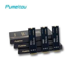 Pumeitou M2 M.2 internal SSD NVME NGFF 128G 256G 512G 2280 New Desktop Laptop PC Intel AMD motherboard CPU Original and sealed