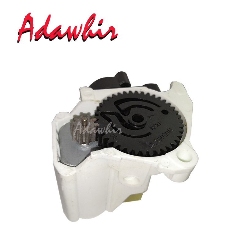 Araba merkezi kilit motoru için RENAULT CLIO 2 MEGANE SCENIC TRUNK 7700435694 8200102583 7700427088 8200060917 7701473742 N0501380