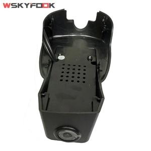 Image 5 - Caméra Dashcam, enregistreur vidéo pour voiture, Vision nocturne, wifi, DVR, pour Volvo XC90 2015 S90 V90 2016, 2017, XC60, 2018, 2019