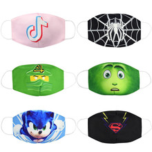 Hot Anti Dust Face Mouth Mask Reusable Breathable Cotton Pro