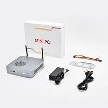 Topton poderoso amd mini pc ryzen 7 4800h 8 núcleo m.2 nvme computador de jogos windows 10 radeon gráficos ax wifi6 4k hdmi dp tipo-c