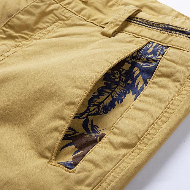Men's Summer Shorts Casual