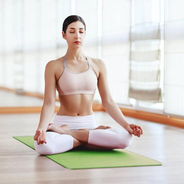 Fitness Yoga Mat  1