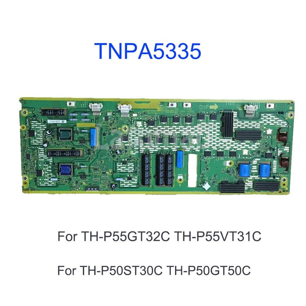 Latumab Original T-Con Board TNPA5335 BA BL BG BH AG AH SC board For PANASONIC TH-P55GT32C TH-P55VT31C TH-P50ST30C TH-P50GT50C