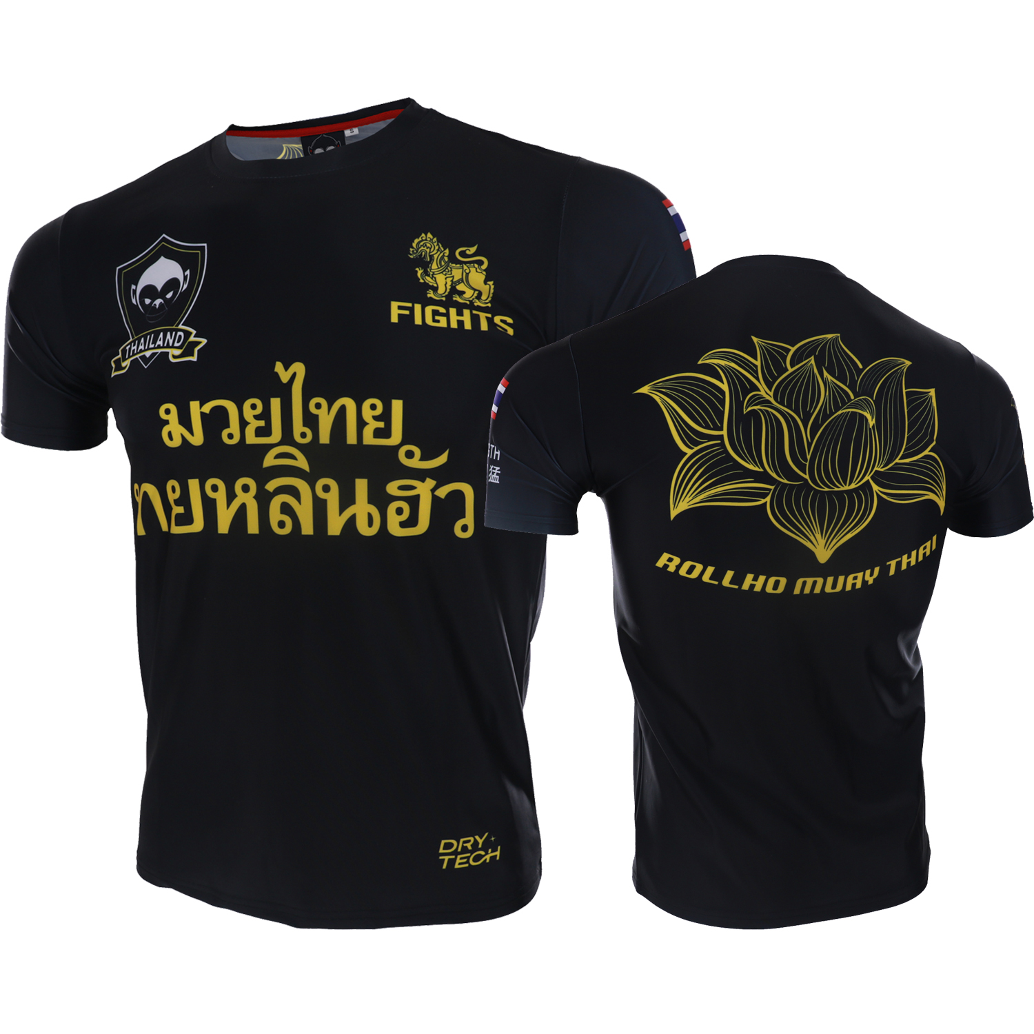 3D LOUTS Printed Rashguard Gym T Shirt Clothing Compression Shirt Quick Dry Muay Thai Breathable Boxing Jerseys Fight MMA Jersey