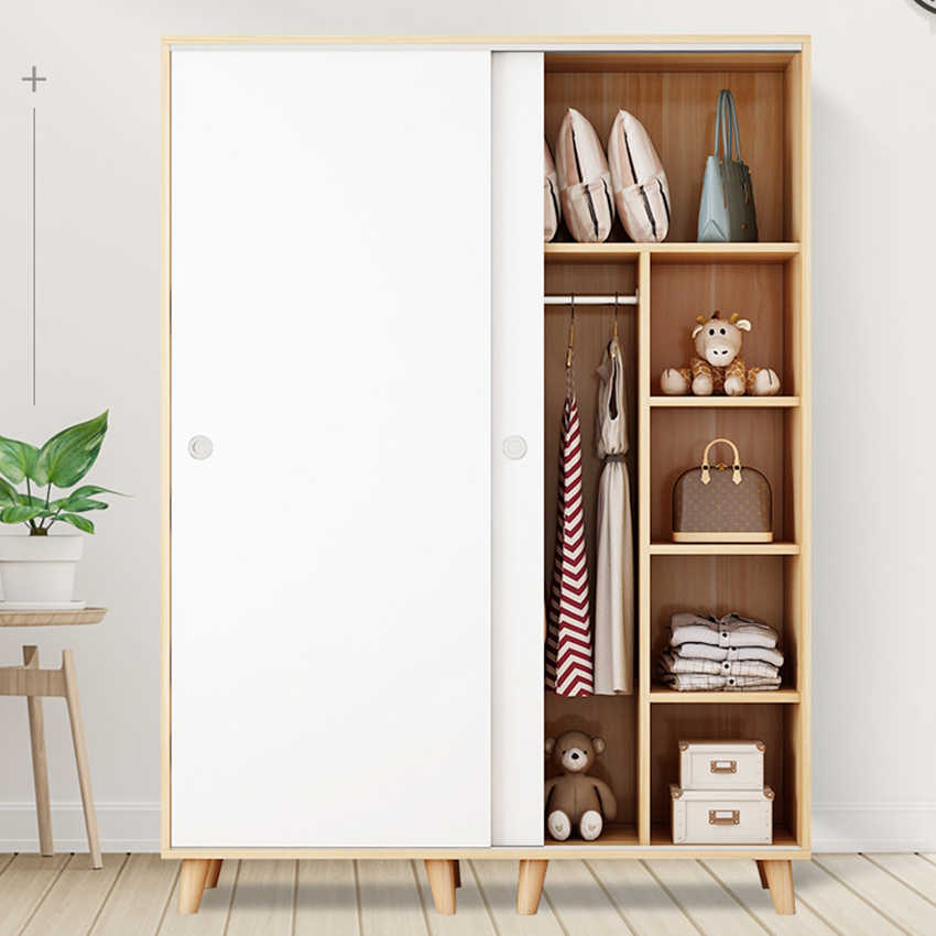 Wardrobe Closet Bedroom Furniture