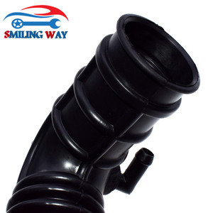 Image 4 - Aria Tubo di Aspirazione Cleaner Filtro Tubo Tubo Per Chevrolet Daewoo Matiz 0.8 M200, m250 2005 2011 & KLYA 1998 2005 OE #96314495