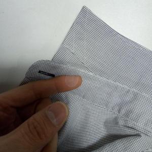 Image 3 - 10 adet/grup plastik şeffaf yaka Stiffeners kalır kemikleri seti elbise gömlek erkek hediyeler temizle çoklu boyutları mevcut