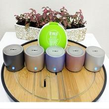 Super Mini Waterdichte Bluetooth Speaker Japan Beste Geluid/Bass Kwaliteit Ewa A103 Pro Draagbare Speaker Bluetooth 5.0