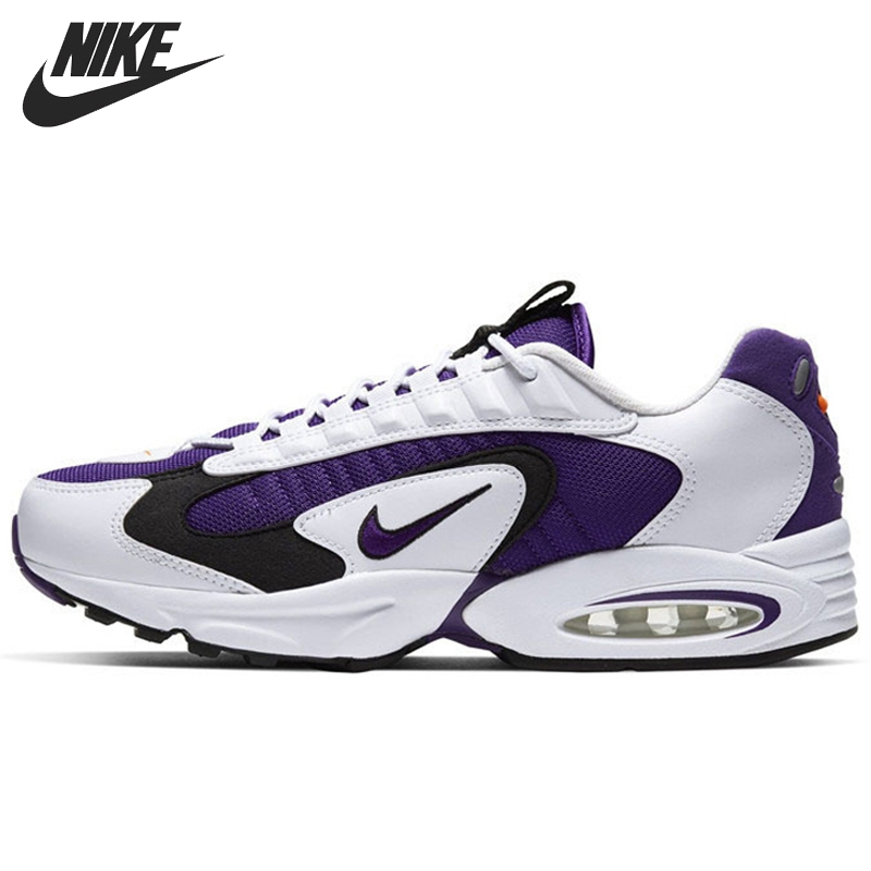 Original New Arrival NIKE AIR MAX TRIAX Men's  Running Shoes Sneakers