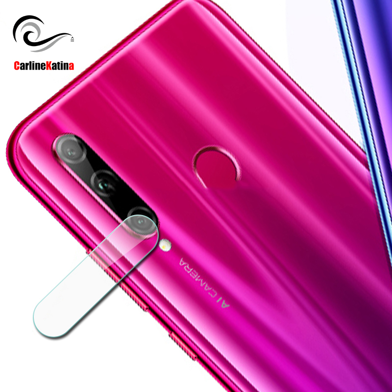 Tempered Camera Glass For Huawei For Honor 20i 10i  Protector 2.5D Arc Edge Back Camera Lens Film Cover Skin Protective