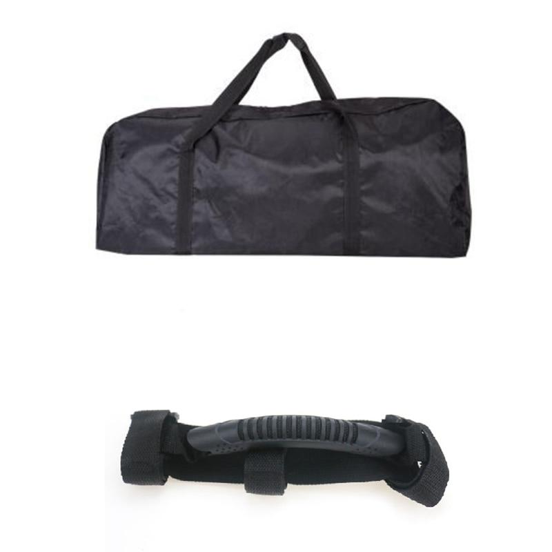 Scooter Handbag, Waterproof Portable Backpack Handbag Oxford Cloth Transport Bag, Suitable For Xiaomi M365 / Es1 / ES2 / Es3 / E