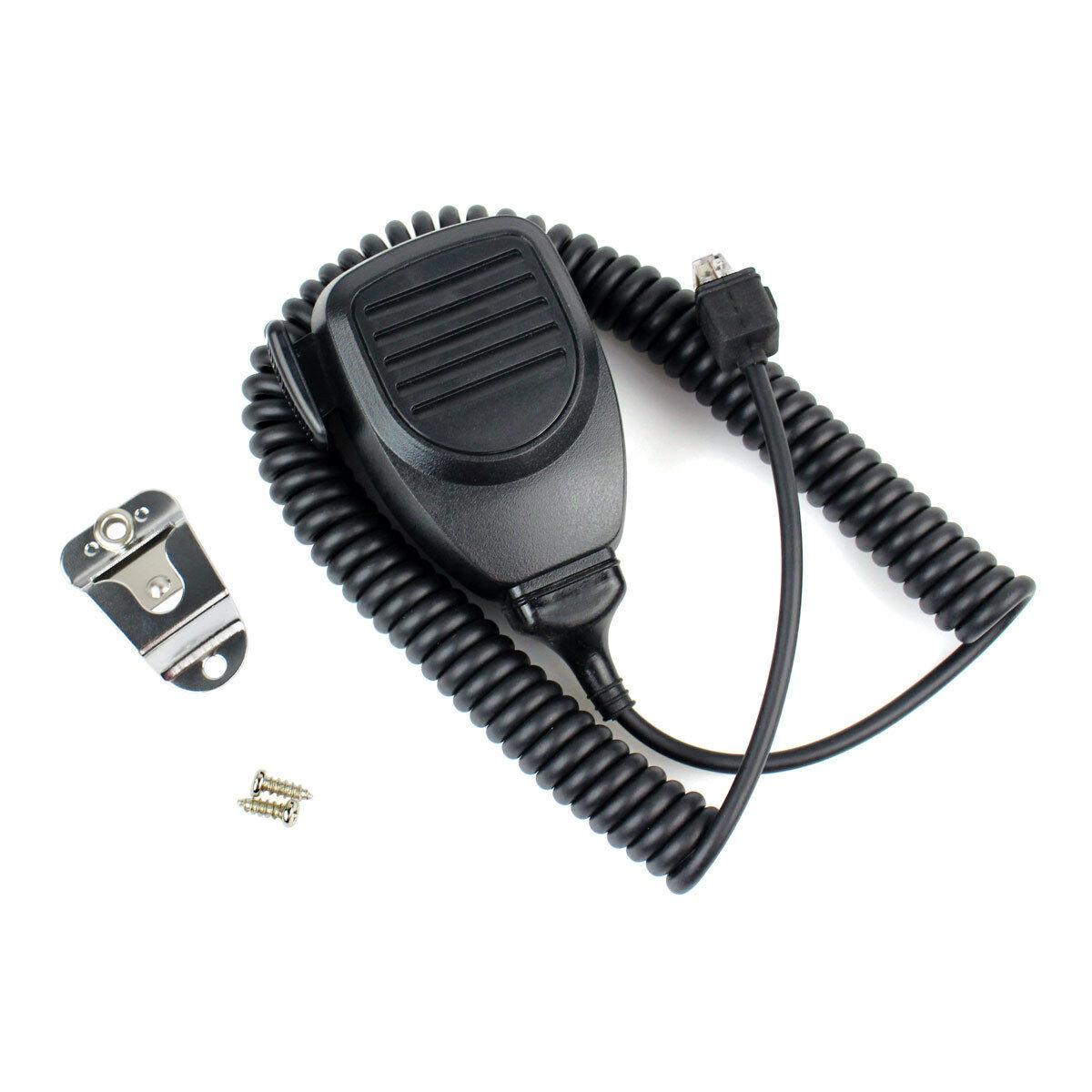 8Pin Speaker Microphone Mic For Kenwood KMC-30 TK-760 TK768 TK868 TK-980 TM-271A TM-461A TM-471A TK-768G TK-868G HAM Radio
