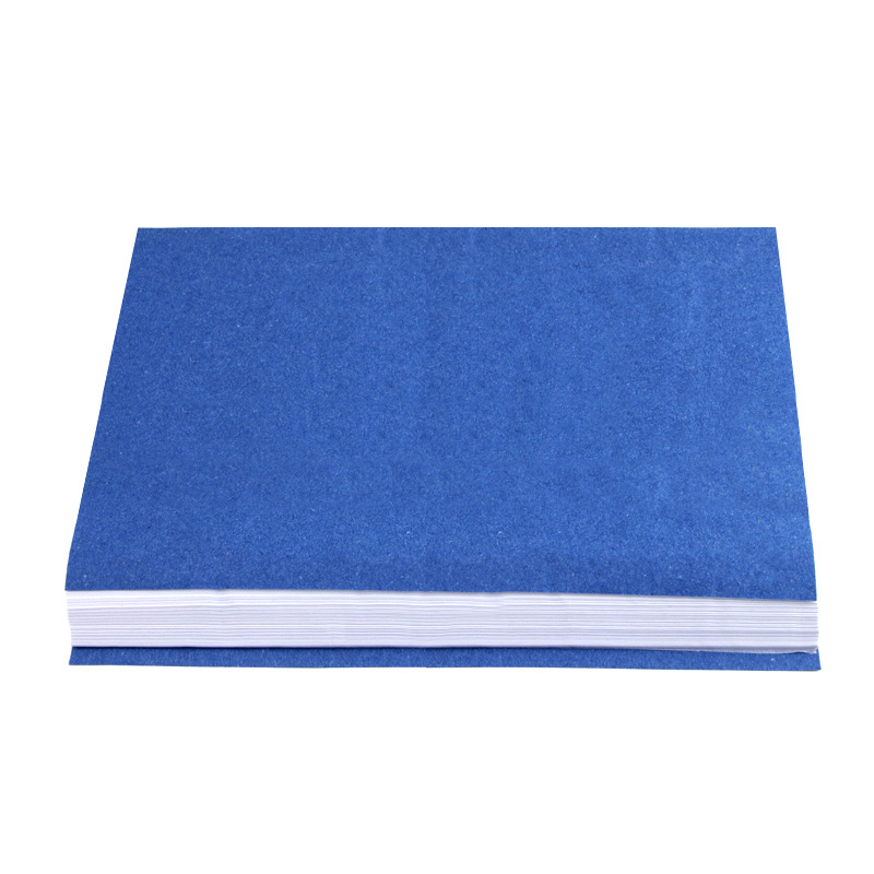 Wholesale 16 Open Copy Paper Fountain Pen Copy Paper Transparent Pen Calligraphy Paper Practice Works Copy Paper 500 Sheets/Pack