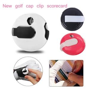 Mini Outdoor Golf Scoring Counter Scorer Reset Men Golf Counter Stroke Shot Putt Indicator Golf Device Sport Accessories